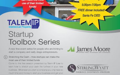 Startup Toolbox Series!